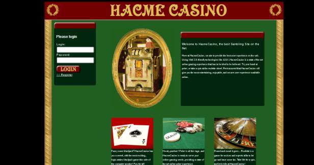 hacmecasino_login
