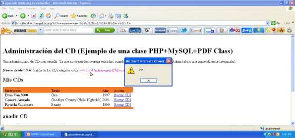 xampp-php