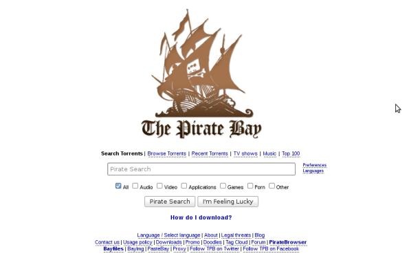 30 sitios en la deep web de TOR que podrían interesarte