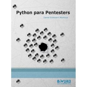 Libro de Python para Pentesters